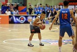 Austin Lý: Nhanh hơn, khỏe hơn và sẵn sàng trở lại Danang Dragons