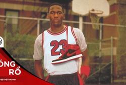 Cột mốc đáng nhớ sự nghiệp huyền thoại của Michael Jordan - Phần 1