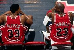 Khoảnh khắc khiến Scottie Pippen không bao giờ vượt qua được Michael Jordan