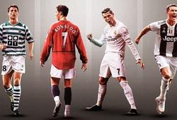 MU đóng góp 3 cầu thủ trong đội hình Dream Team từng đá cùng Ronaldo