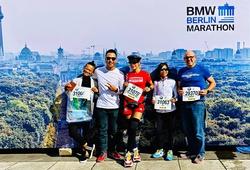 """Berlin Marathon 2020 hoãn vì COVID-19, World Six Majors đều trong """"vùng nguy hiểm"""""""