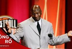Cột mốc đáng nhớ sự nghiệp huyền thoại của Michael Jordan - Phần cuối