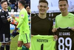 Filip Nguyễn và những cầu thủ Việt kiều hay nhất ở châu Âu hiện nay
