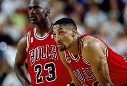 Michael Jordan bị chỉ trích: Thương Scottie Pippen mà làm thế ư?