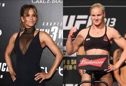 """Sao nữ Oscar kể chuyện """"gãy xương"""" khi đóng phim cùng nhà vô địch UFC"""