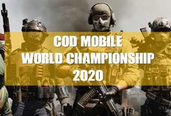 CODM Championship 2020 - CKTG Call of Duty Mobile chuẩn bị khởi tranh