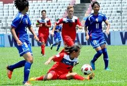 Nhận định Nữ Kaohsiung Sunny Bank vs Nữ Inter Taoyuan, 09h00 ngày 25/04, Vô địch nữ Đài Loan