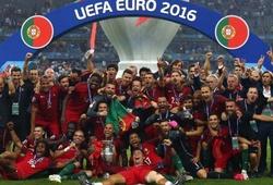 Đội hình tuyển Bồ Đào Nha vô địch Euro 2016 giờ ra sao?