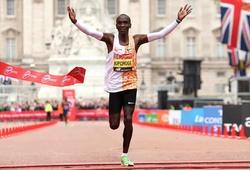 London Marathon 2020 có thể chỉ tổ chức cho VĐV chuyên nghiệp
