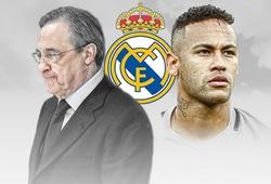 Neymar từng được chào bán cho Real Madrid với mức giá của FIFA