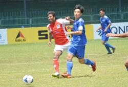 Nhận định Ming Chuan University vs Taipower FC, 15h00 ngày 26/4, VĐQG Đài Loan