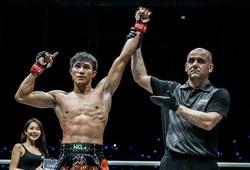 ONE Championship công bố bảng xếp hạng, Nguyễn Trần Duy Nhất không có tên dù thắng liên tục