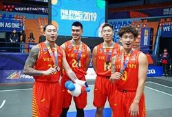 4 cầu thủ Việt kiều coi như chắc suất tại VBA 2020?