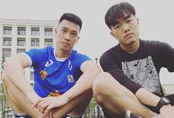 Danh sách cầu thủ tuyển Việt Nam đang điều trị chấn thương tại PVF