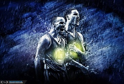 Pelicans từ chối Splash Brothers: Sự ân hận muộn màng