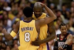 Shaquille O'Neal bày tỏ tiếc nuối nhất sau khi Kobe Bryant qua đời