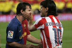 Aguero tiết lộ về tình bạn bền chặt 15 năm với Messi