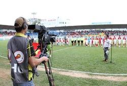 Bản quyền truyền hình, V.League làm cho người khác hưởng?