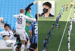 K-League cắt giảm vòng đấu, trở lại vào ngày 8/5