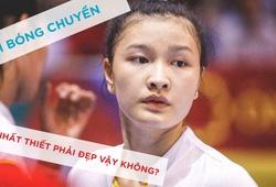 Thu Hoài, Kim Thanh, Kim Huệ và những hot girl đẹp như hoa hậu của bóng chuyền Việt Nam