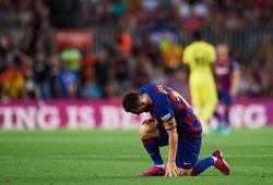 Vì sao Messi và Ronaldo ít dính chấn thương nặng?