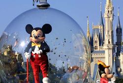 NBA 2019-20 sẽ trở lại ở... Disney World?
