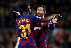 """Thần đồng của Barca có thể """"tu nghiệp"""" ở Đức để trở thành Messi mới"""