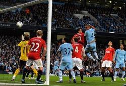 """Tròn 8 năm, Man City thắng trận derby """"lớn nhất"""" lịch sử"""
