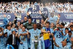 Đội hình Man City vô địch Ngoại hạng Anh lần đầu sau 44 năm gồm những ai?