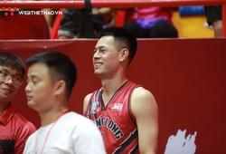 Nóng: Lộ diện 2 cái tên đầu tiên Thang Long Warriors lựa chọn bảo vệ tại VBA 2020
