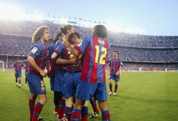 Các đồng đội của Messi khi ghi bàn đầu tiên cho Barca bây giờ ra sao?