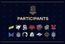 Lịch thi đấu và kết quả Dota 2 WePlay! Pushka League