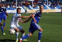 Nhận định FK Vitebsk vs FC Slavia Mozyr, 20h00 ngày 03/05, VĐQG Belarus