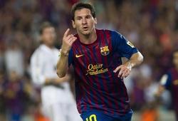 Tròn 8 năm Messi xô đổ kỷ lục ghi bàn của Gerd Muller