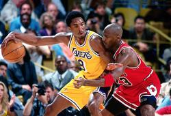 Kobe Bryant gửi thông điệp đầy cảm xúc ở lần phỏng vấn cuối cùng trước khi qua đời
