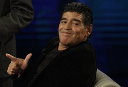 Kun Aguero và Diego Maradona ghét nhau đến mức nào?