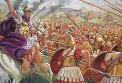 Lịch sử AOE: Alexander Đại đế và quân đoàn Y Macedonia bất tử