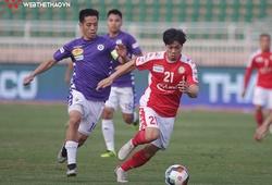 Lịch thi đấu bóng đá Việt Nam 2020 sau dịch COVID-19
