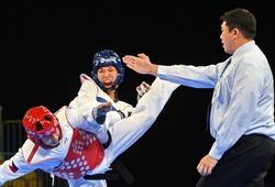Trương Thị Kim Tuyền đơn thương độc mã vì giấc mơ Olympic