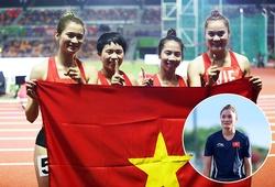 Bao giờ Quách Thị Lan được công nhận 3 HCV điền kinh châu lục vì đối thủ dùng doping?