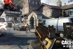 Hướng dẫn chế độ Chiếm cứ điểm Call of Duty: Mobile Việt Nam