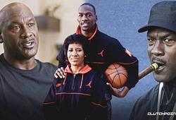 Từ bỏ adidas, Michael Jordan tạo nên đế chế tỷ đô với Nike vì mẹ