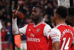 Arsenal phải bán 6 cầu thủ để trả nợ chuyển nhượng Pepe