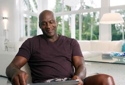 Nhọc nhằn câu chuyện tìm nơi phỏng vấn các huyền thoại Chicago Bulls cho The Last Dance