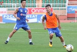 Quang Hải lọt Top 5 kèo trái hay nhất AFC Cup