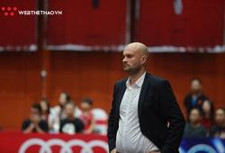 HLV Predrag Lukic giải thích cách Thang Long Warriors chọn 4 VĐV bảo vệ