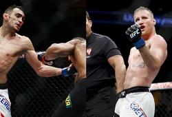 Justin Gaethje: Tốt nhất là Tony nên đập gãy mũi tôi ở UFC 249