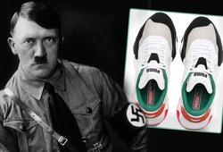 """Mẫu giày tập mới của Puma gây sốt khi """"giống độc tài Adolf Hitler"""""""