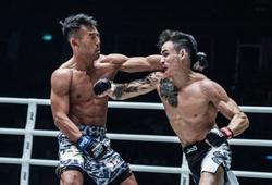 Thành Lê đấu MMA vì muốn dành điều tốt đẹp nhất cho con trai