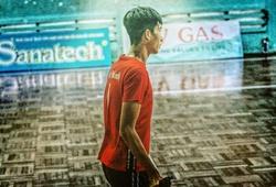 Trò chuyện với VĐV bóng chuyền cao nhất Việt Nam - Duy Khánh